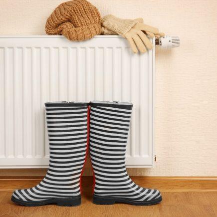 Alles wat je moet weten over een radiator