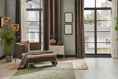 5 trends in raamdecoratie
