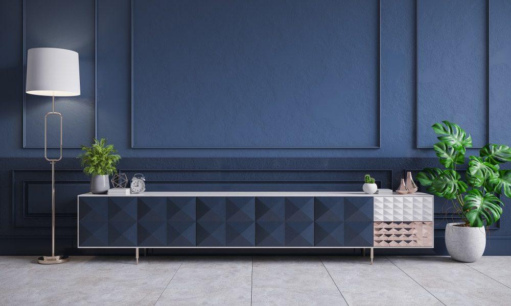 De trends op het gebied van meubels